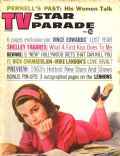 Annette Funicello on the cover of TV Star Parade (United States) - October 1962
