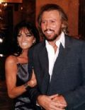 Barry Gibb and Linda Ann Gray
