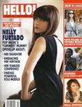 Hello! Magazine [Canada] (23 October 2006)