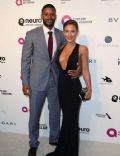 Nicky Whelan and Kerry Rhodes