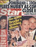 on the cover of Star (United States) - May 1997