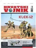 Hrvatski Vojnik Magazine [Croatia] (30 March 2012)