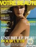 Votre Beaute Magazine [France] (June 2008)