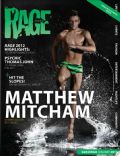 Rage Monthly Magazine [United States] (January 2013)