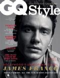 Gq Style Magazine [United Kingdom] (March 2011)