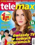 Tele Max Magazine [Poland] (21 January 2011)