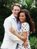 Gemma Pranita and Matthew Rooney