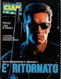 Ciak Magazine [Italy] (September 1991)