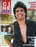 Cine Tele Revue Magazine [France] (20 July 1989)