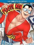 The Plastic Man Comedy/Adventure Show