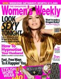 Women's Weekly Magazine [Singapore] (February 2012)