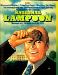 National Lampoon Magazine [United States] (November 1974)