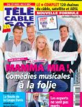 Télé Cable Satellite Magazine [France] (27 November 2010)