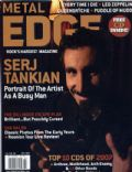 Metal Edge Magazine [United States] (January 2008)