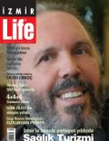 Izmir Life Magazine [Turkey] (April 2012)