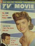 TV and Movie Screen Magazine [United States] (September 1958)