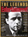 Humphrey Bogart on the cover of Entertainment Weekly (United States) - August 1993