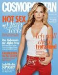 Cosmopolitan Magazine [Germany] (February 2006)