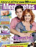 Meglepetés Magazine [Hungary] (7 October 2010)