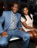 Amare Stoudemire and Serena Williams