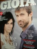 Gioia Magazine [Italy] (21 January 2011)