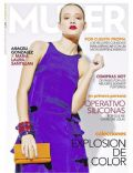 Mujer Magazine [Argentina] (19 August 2011)