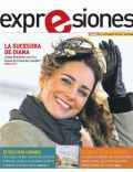 Expresiones Magazine [Ecuador] (4 April 2011)