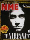 New Musical Express Magazine [United Kingdom] (9 November 2000)