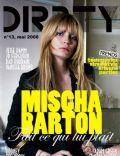 Dirrty Glam Magazine [France] (May 2008)