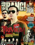 Headbang Magazine [Turkey] (September 2011)