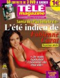 Tele Magazine [France] (17 October 2009)