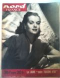 Nord France Magazine [France] (20 May 1950)