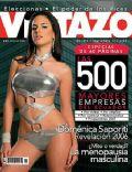 Vistazo Magazine [Ecuador] (14 September 2006)