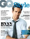 Gq Style Magazine [Mexico] (April 2011)