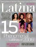 Latina Magazine [United States] (January 2007)