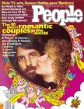 Barbra Streisand on the cover of People (United States) - February 1979