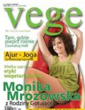Vege Magazine [Poland] (April 2008)