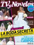 TV Y Novelas Magazine [Colombia] (5 June 2010)