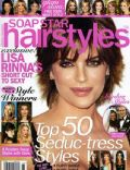 Soap Stars Hairstyles Magazine [United States] (May 2006)