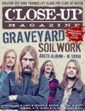 Close-Up Magazine [Sweden] (February 2012)