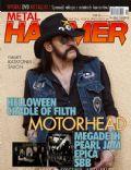 Metal&Hammer Magazine [Poland] (December 2010)
