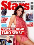 Stars Magazine [Croatia] (4 December 2009)