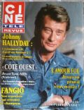 Cine Tele Revue Magazine [France] (6 April 1989)