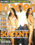 Loaded Magazine [United Kingdom] (October 2007)
