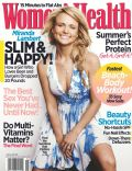 Miranda Lambert on the cover of Womens Health (United States) - June 2014