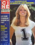Cine Revue Magazine [France] (3 January 1980)