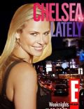 Chelsea Lately (2007) - Edit Credits