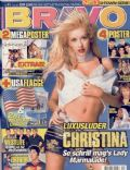 Bravo Magazine [Germany] (2 October 2001)