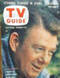 TV Guide Magazine [United States] (6 September 1958)