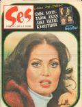Ses Magazine [Turkey] (8 November 1975)
